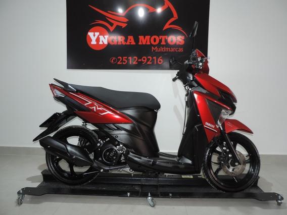 Yamaha Neo 125 2019 Show