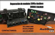 Modulo O Fusilera Tipm De Dodge Caliber Reparacion