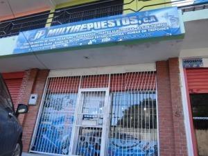 Local En Venta En El Centro Valencia 20-3266 Valgo