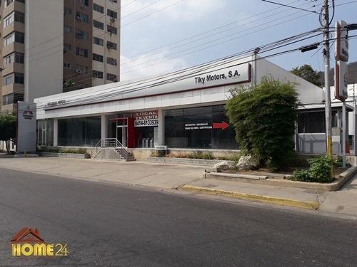 En Venta Edificación Comercial, Av. Bolívar, Puerto La Cruz
