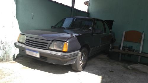 Chevrolet Chevrolet Monza Sl/e