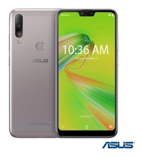 Zenfone Max Shot Prata Asus 6,2 , 4gb 64gb - Zb634kl-4j009br