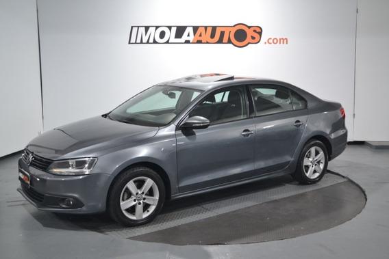 Volkswagen Vento 2.5 Luxury Tiptronic A/t 2013 -imolaautos-
