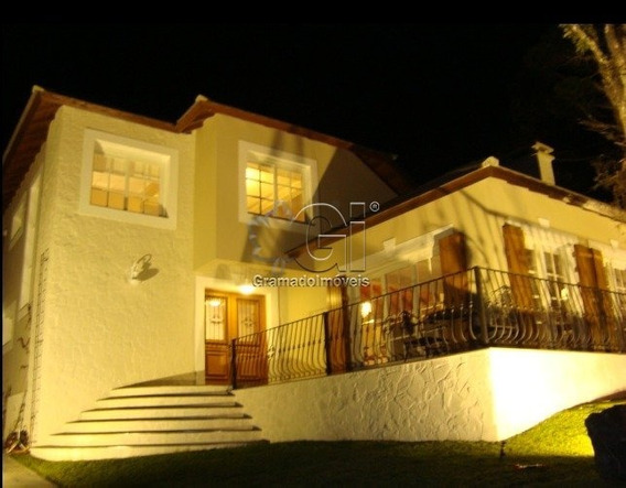 Casa Em Condominio - Saint Moritz - Ref: 1780 - V-1209