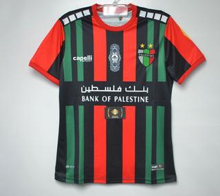 Camisa Do Palestino 19/20 Oficial Nova Masculina - Promoção