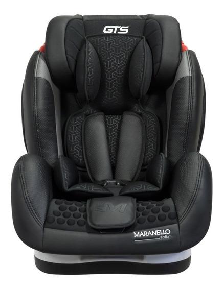 Sillita De Coche Infantil P/ Auto Gts Isofix Maranello Bs-06