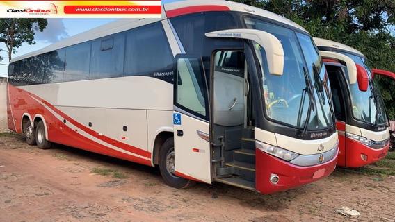 A Classi Onibus Vende Paradiso Gvii 1200 2012/12 O 500 Rsd