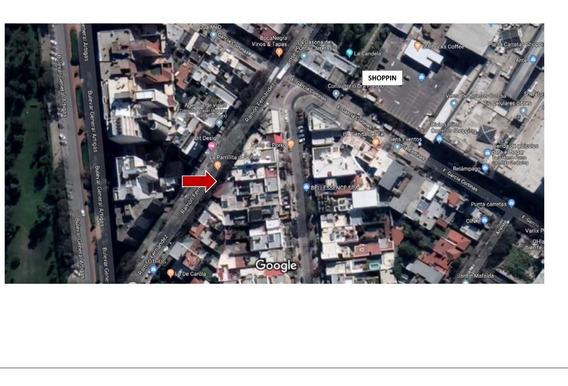 Terreno En Punta Carretas - Zona Mas Buscada