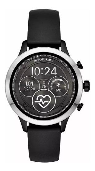 Reloj Michael Kors Smartwatch Oro Y Plata Nuevo Ven.nom