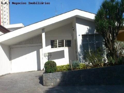 Imagem 1 de 30 de Casa À Venda No Santa Terezinha - Sorocaba/sp - Ca06334 - 2228438