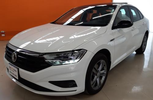 Imagen 1 de 15 de Volkswagen Jetta R-line 1.4 Fsi Turbo 2019