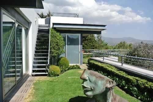 Casa Sola En Centro Ocoyoacac, Centro Ocoyoacac