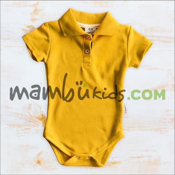 Pañaleros Para Bebé, Mamelucos Para Bebé Polo