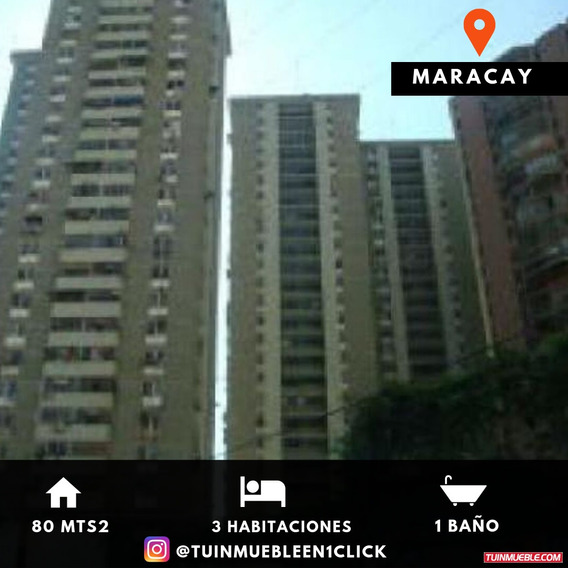 Cómodo Apartamento En Venta, #19-8716 Jaaf