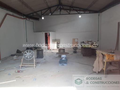 Bodegas En Arriendo Barrio Antioquia 988-151