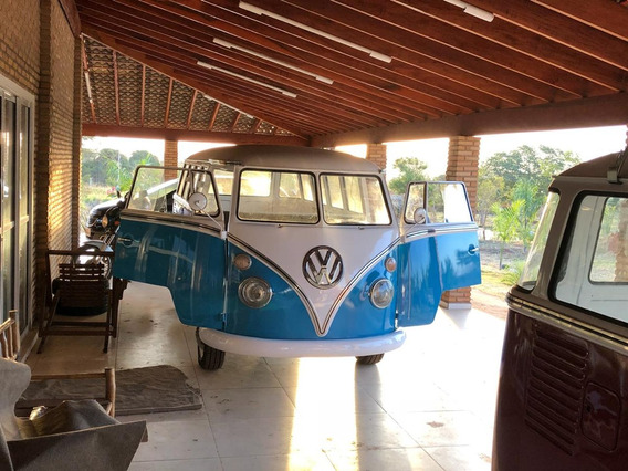 Volkswagen Kombi T1-for Exportation-we Speak English