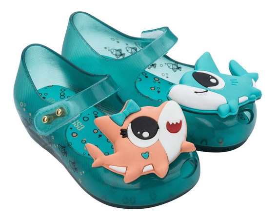 Mini Melissa Ultragirl Shark - 32770 - Original