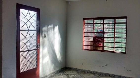 Casa Em Jardim Novo I, Mogi Guaçu/sp De 150m² 3 Quartos À Venda Por R$ 210.000,00 - Ca426299