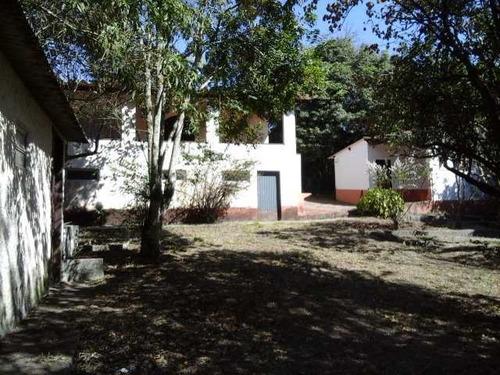 Chácara Com 2 Dorms, Parque Alvorada, Santana De Parnaíba - R$ 880 Mil, Cod: 235270 - V235270