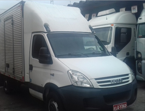 Iveco Daily 35s14 C Cód9996