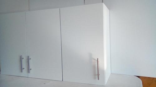 Mueble Colgante 3 Puertas