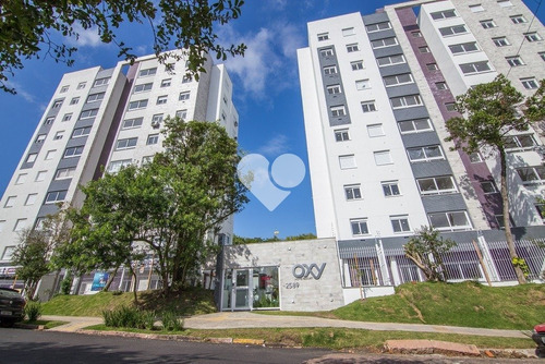 Imagem 1 de 15 de Apartamento - Cavalhada - Ref: 46971 - V-58469135