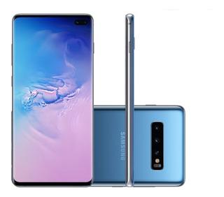 Smartphone Samsung Galaxy S10+ 128g
