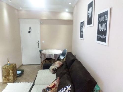 Venda Apartamento - Jardim Casablanca, São Paulo-sp - Rr4155