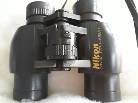 Binoclo Nikon Pluss Ll
