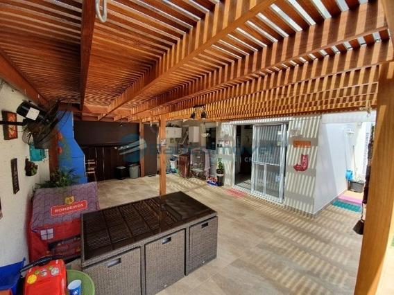 Casa Para Alugar Barão Ville, Casa Para Alugar Em Campinas - Ca02234 - 34447781
