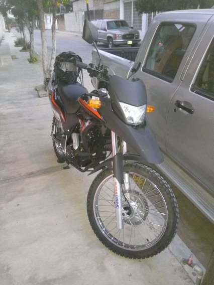 Dinamo Scorpion 250