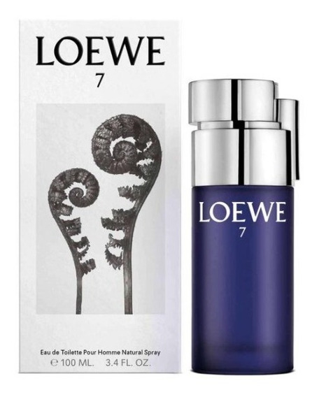 Perfume Loewe 7 Edt 100ml Original