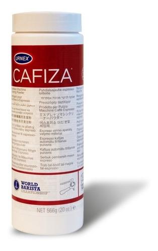 Cafiza Descalcificante Limpieza Maq Espresso Cuota S/interes