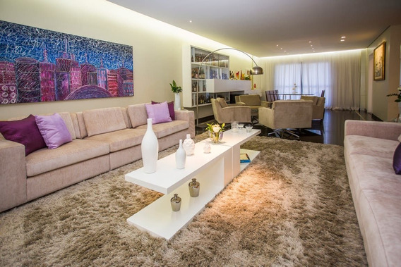 Apartamento A Venda Em São Paulo - 11846
