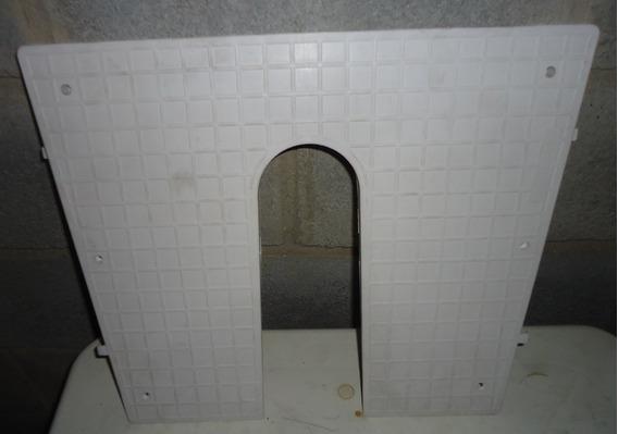 Cunha Calço Espelho Popa Motor De Popa Made In Usa