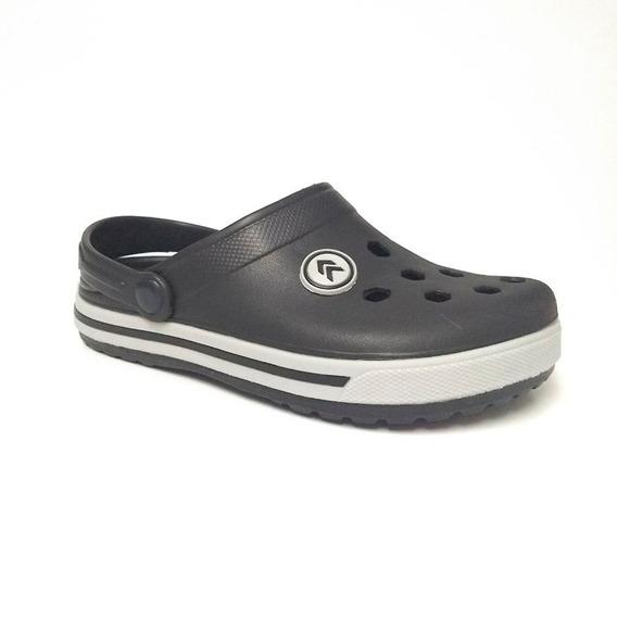 Zueco Atomik Footwear - 1986-182100289771000-negro