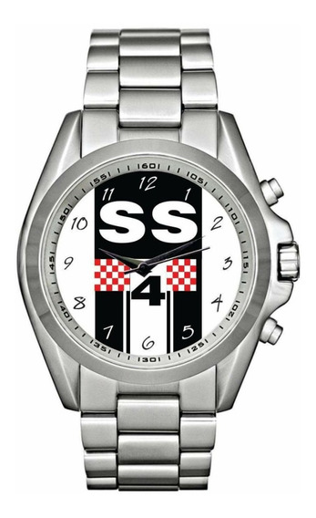 Relógio De Pulso Personalizado Emblema Opala - Cod.gmrp084