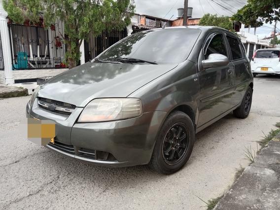 Chevrolet 2008 Aveo Five