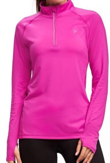Remera Old Navy Active Go Dry Talle L - 6321
