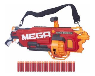 Nerf N-strike Mega Mastodon Original Hasbro