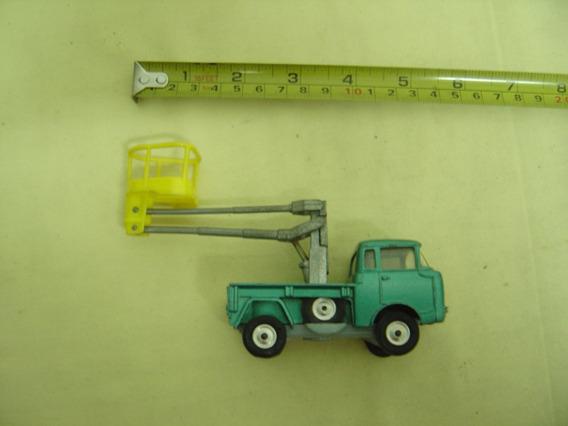 Miniatura Antiga - Corgi Toys - Jeep Fc 150 -
