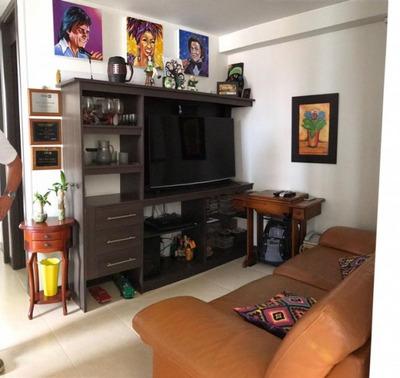 Apartamento En Venta Valle Del Lili 191-602