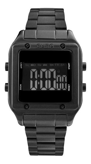 Relógio Euro Feminino Fashion Fit Eug2510ac/4p
