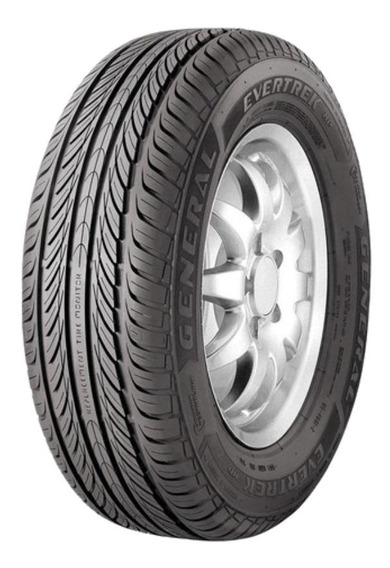 Pneu General Tire Evertrek HP 205/55 R16 91H