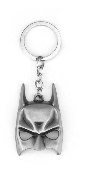 Chaveiro Mascara Batman Dc Original Dark Metal 3d