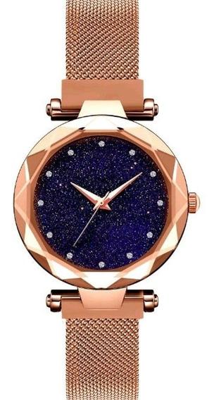 Relógio Feminino Para Mulheres De Estilo Envio Imediato