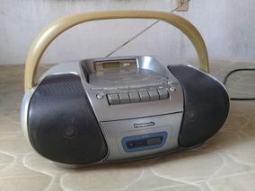 Mini System Panasonic 3x1