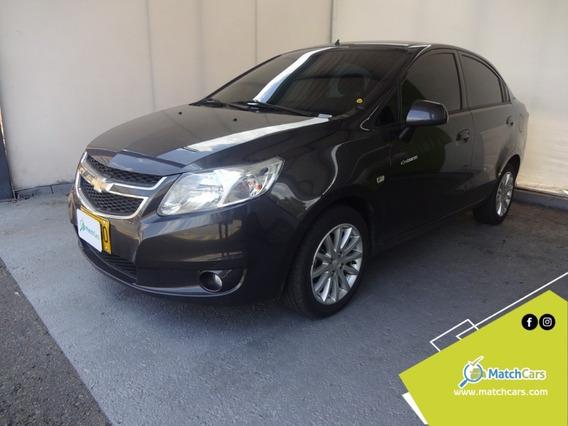 Chevrolet Sail Ltz Mecanico 1.4