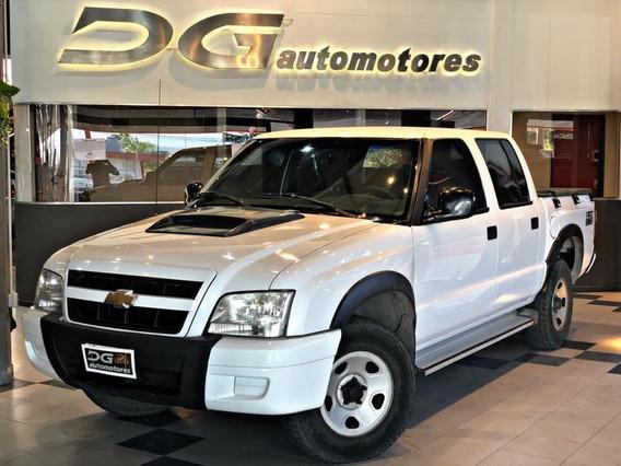 Chevrolet S10 2.8td 4x2 Electronic | 2009 Rec.menor/financi