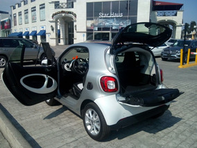 Smart Fortwo 1.0 Passion At 2018